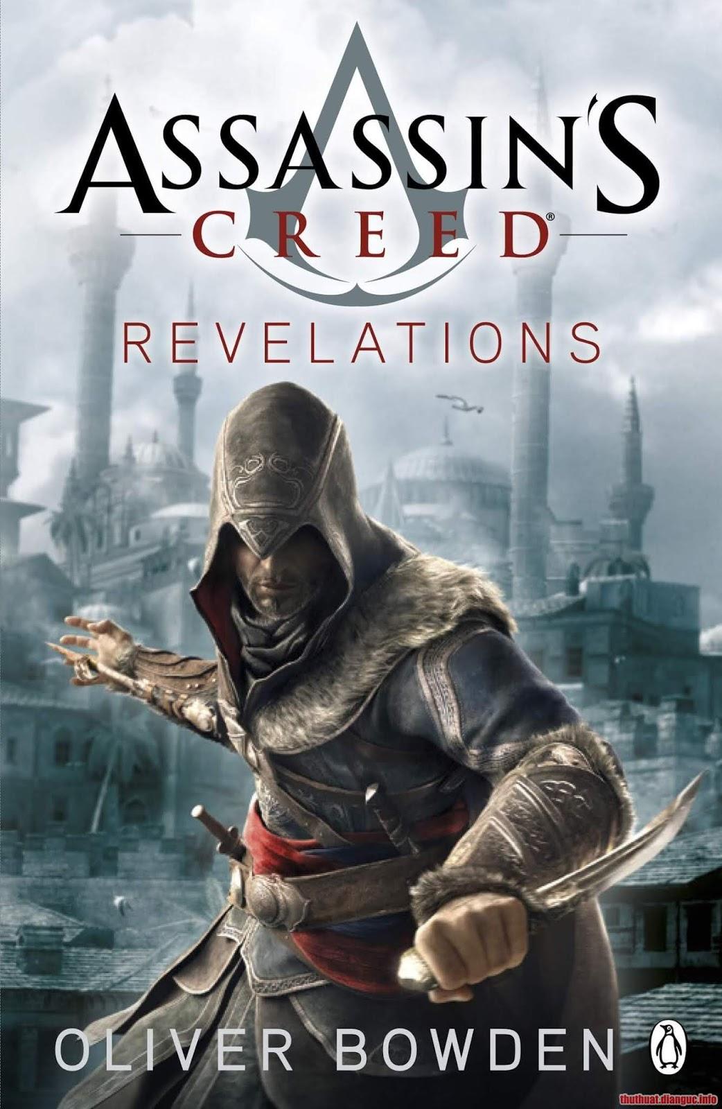 Download Game Assassin's Creed: Revelations Full Crack
