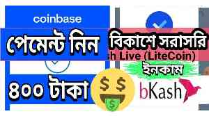 Per Day 400 Taka Earning   Online income BD Payment Bkash 2022