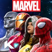 تحميل لعبة نزال أبطال Marvel للأيفون والأندرويد XAPK