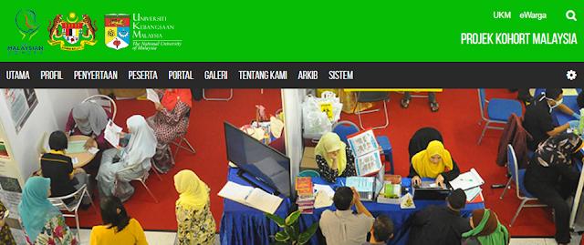 Rasmi - Jawatan Kosong The Malaysian Cohort Terkini 2019