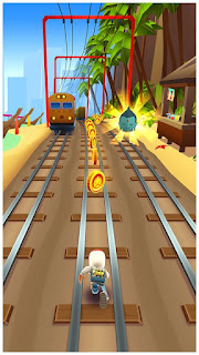 Subway Surfers: Bangkok Apk v1.68.0 Mod (Unlimited Coins/Keys)