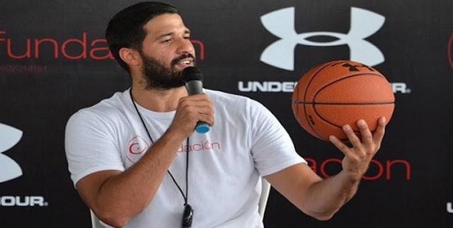 BALONCESTO: Venezolano Greivis Vásquez de jugador ahora asistente de entrenador de equipo filial a NBA.