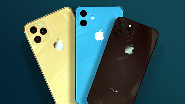 iPhone 11, iPhone 11 Pro, and iPhone 11 Pro Max complete Specifications and price leak