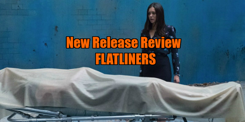 flatliners remake review