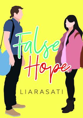 False Hope by Liarasati Pdf