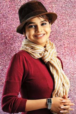 Suhani Shah