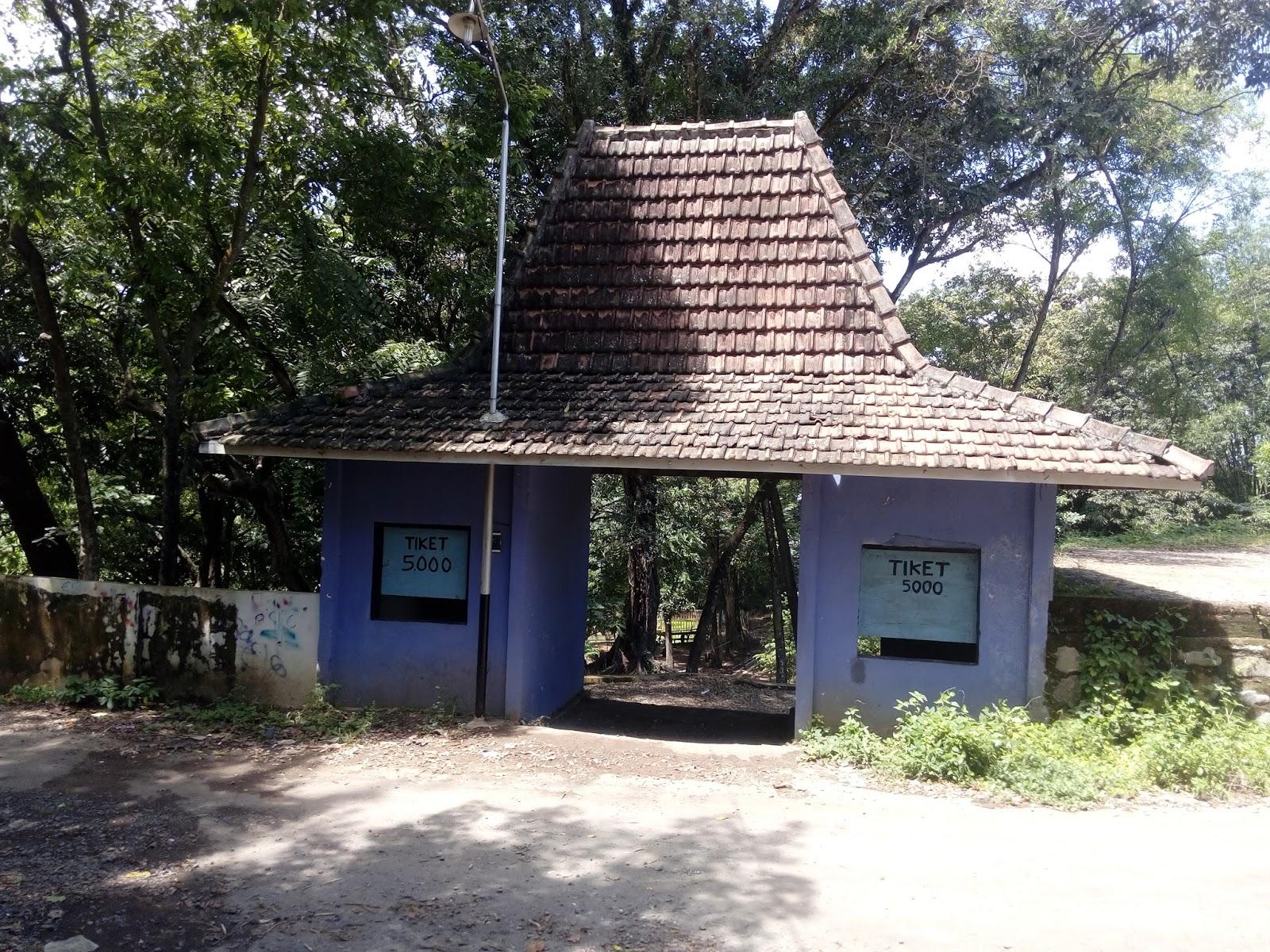 Destinasi Wisata Sendang Jodo Purworejo Bae Kudus Jawa Tengah