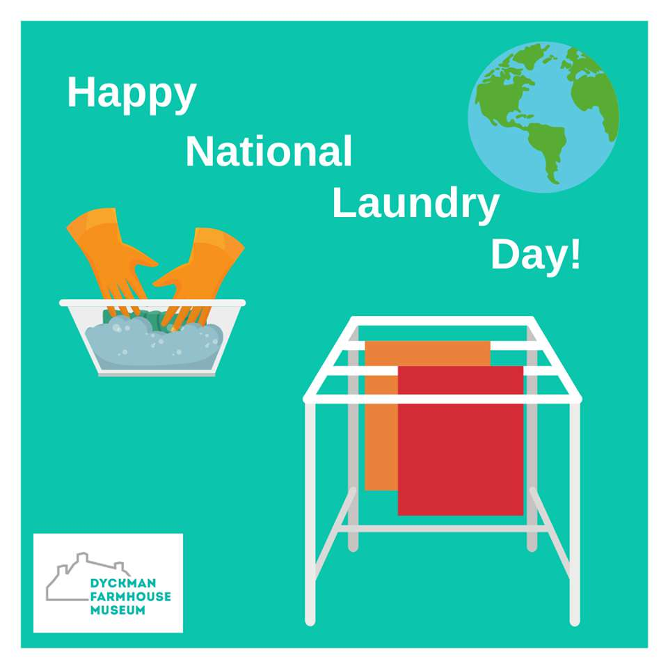 National Laundry Day Wishes Lovely Pics