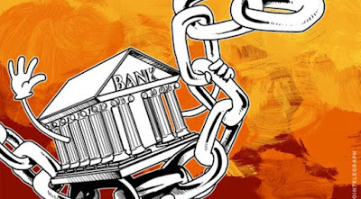 Els bancs no volen ser la baula més feble en la revolució de blockchain