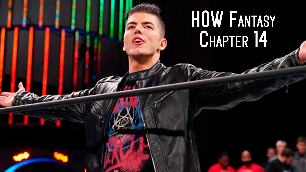 "HOW Fantasy – Chapter 14: ""Prata"""