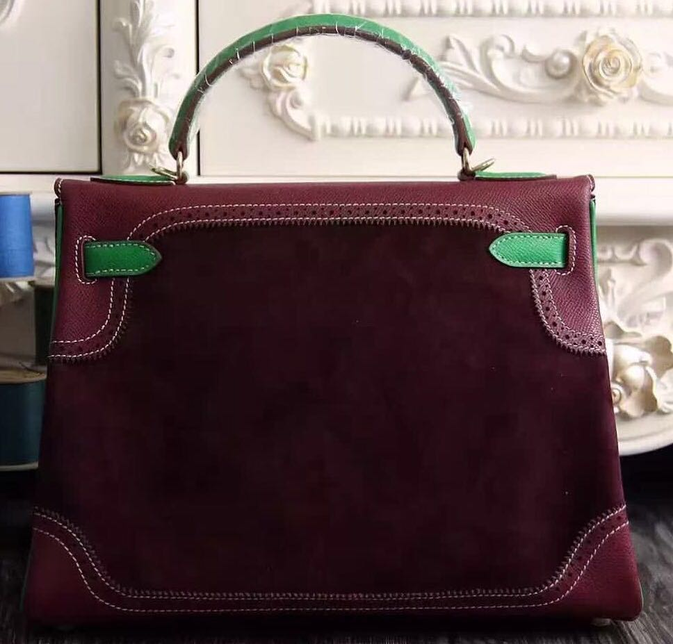 cheap authentic hermes bags - Authentic Quality 1:1 Mirror Replica Luxury Bags: Hermes Handmade ...