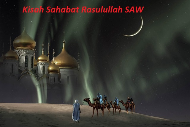 kisah Mush'ab bin Umair