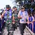 Panglima TNI :  TNI-Polri Bantu Pemerintah Wujudkan Masyarakat Sehat