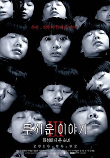 SINOPSIS Tentang Horror Stories III (Film Korea Juni 2016)
