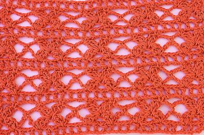 5 - Crochet Imagen Puntada crochet de flores de verano por Majovel Crochet