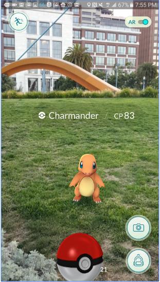 Update Terbaru Pokemon Go Sekarang Bisa Kamu Download