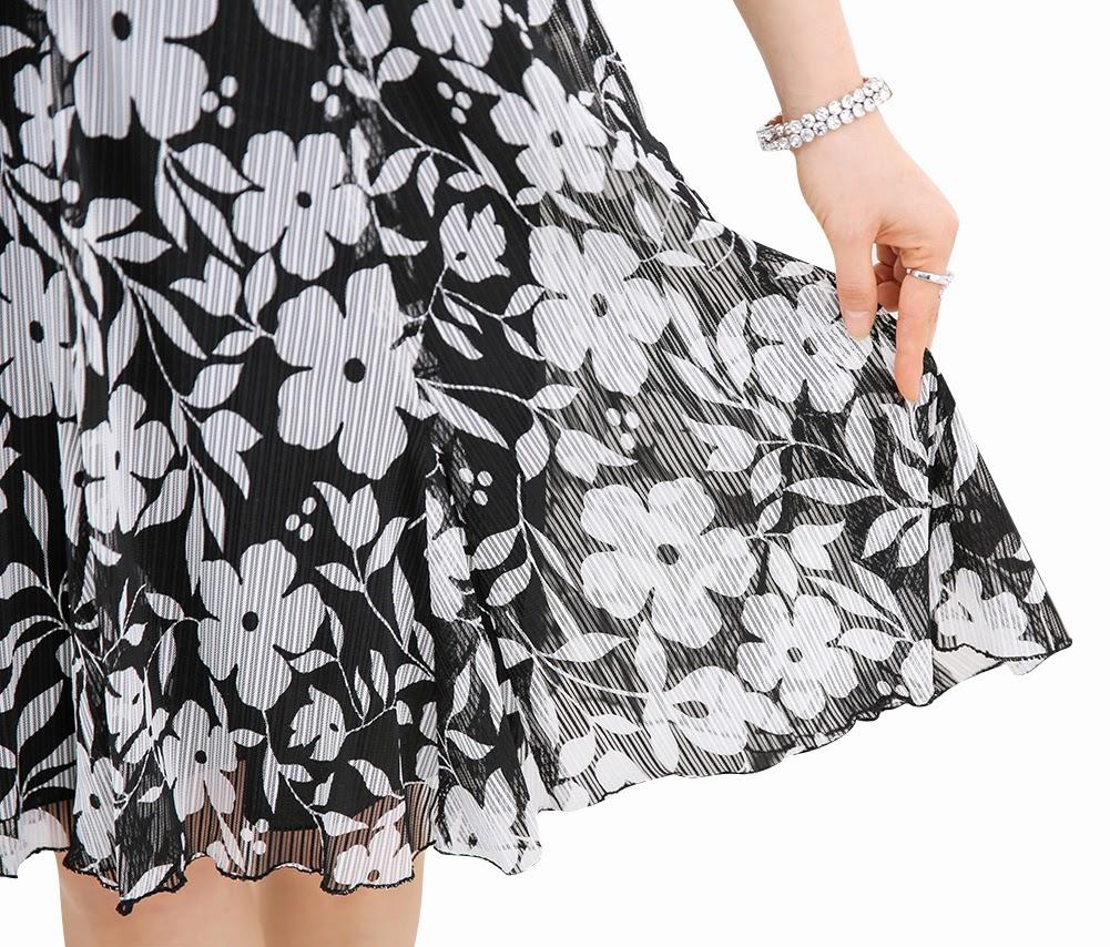 Middle-Agedolder Womens Fashion Clothing Apparel-8152