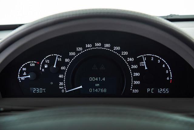 ブラバス マイバッハ57S BRABUS 6.3 S