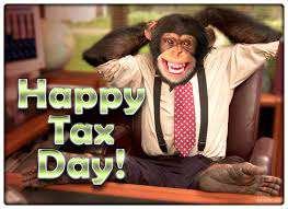 Tax Day Wishes For Facebook