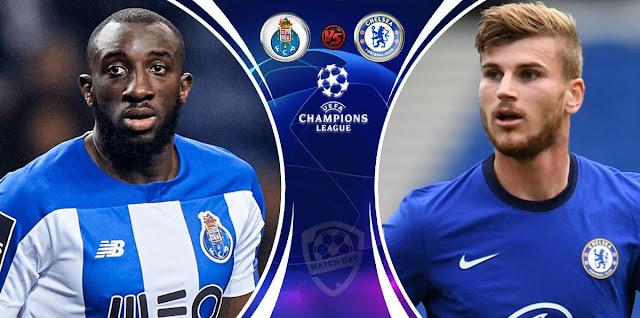 Porto vs Chelsea Prediction & Match Preview