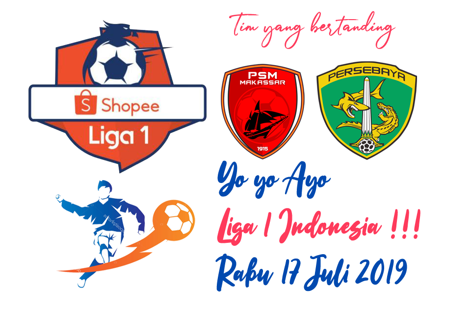 Liga 1 Indonesia 17 Juli 2019