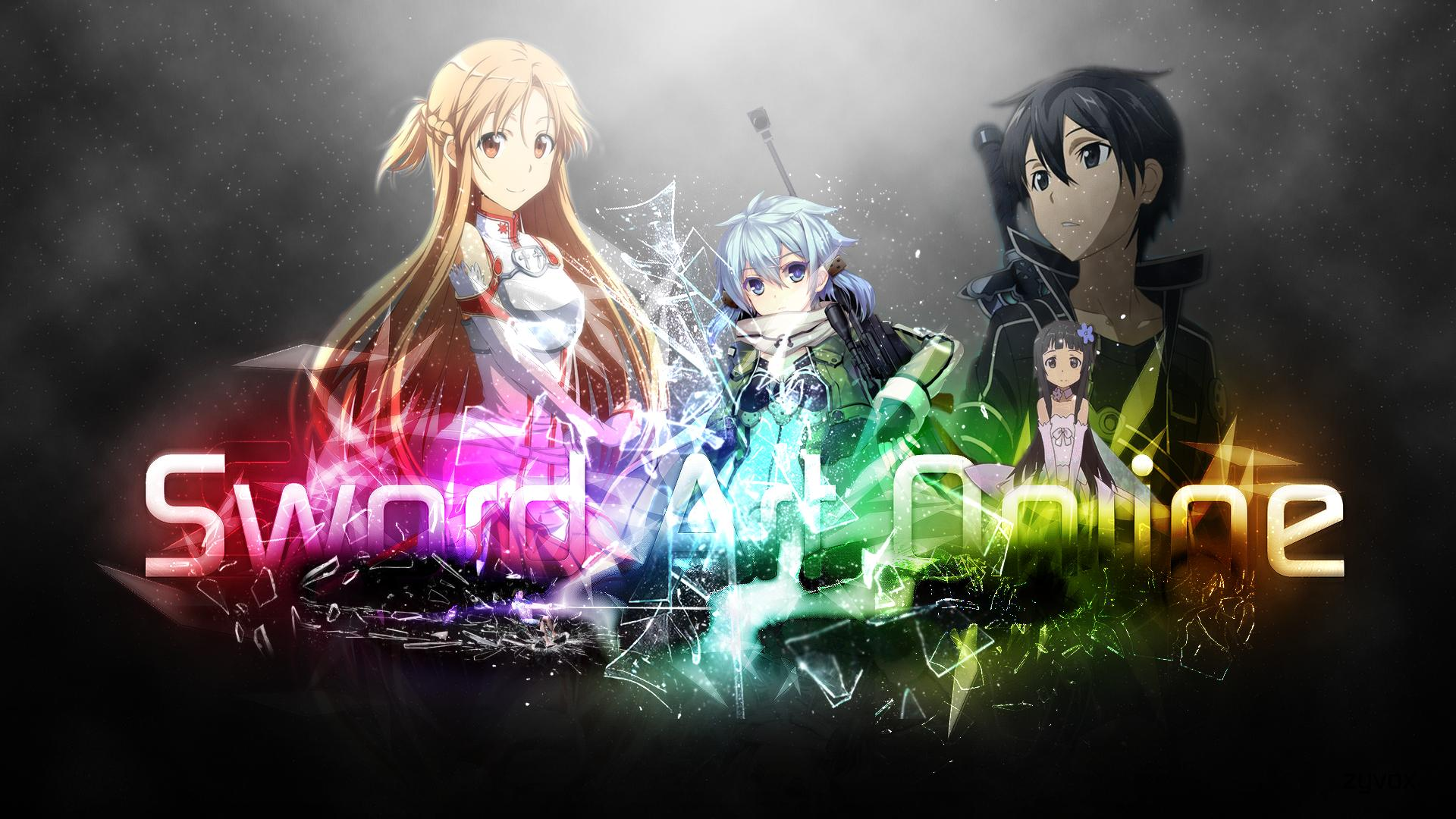 Sword Art Online Hindi Dubbed