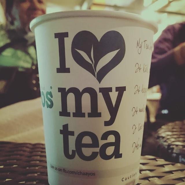 10 فوائد صحية للشاي الاخضر