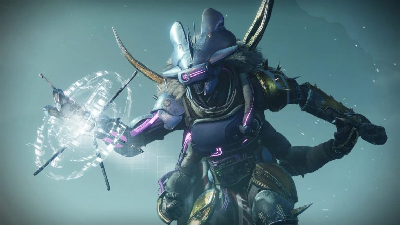 Upgrade the new splicer gauntlet in Destiny 2 properly - that's how it works