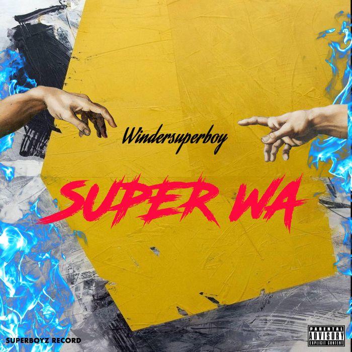 Winder Superboy Super Wa mp3 download teelamford