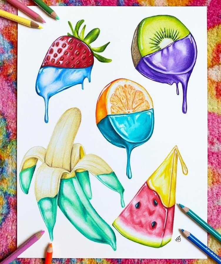 07-Painted-fruit-Morgan-Johnson-www-designstack-co