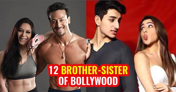 brother sister of bollywood siblings
