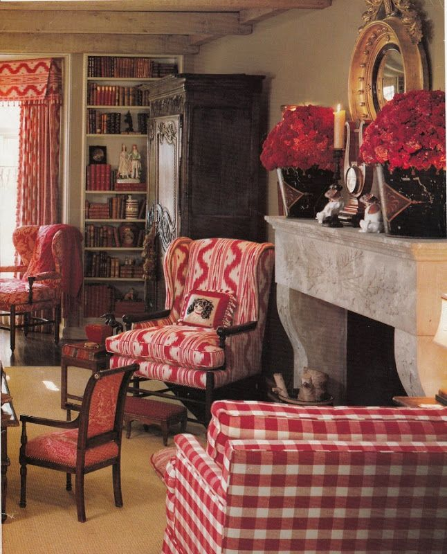 Charles Faudree S Country Cabin: Vignette Design: July 2013
