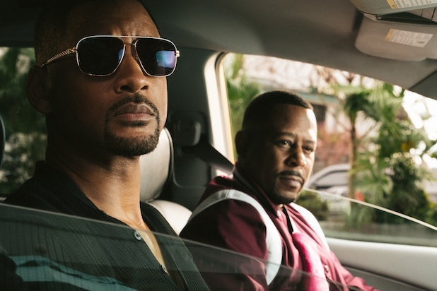 Bad Boys For Life: Film Review