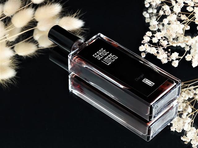 Serge Lutens Chergui avis, Chergui Serge Lutens parfum, chergui parfum avis