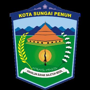 Logo Kota Sungai Penuh PNG