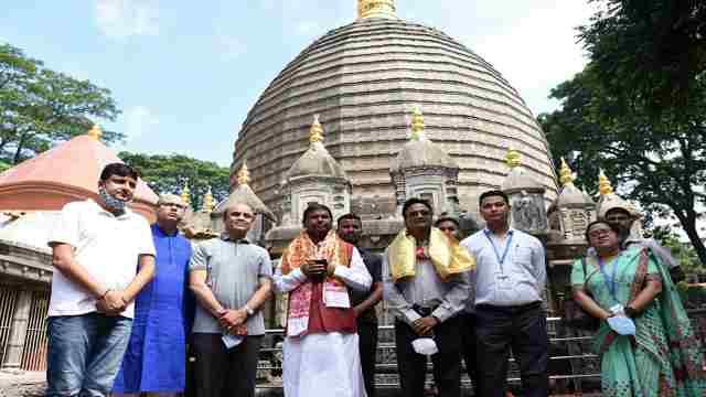 असम में जनजातीय विकास कार्यक्रमों को प्राथमिकता दी जानी चाहिए: केंद्रीय जनजातीय मामलों के मंत्री