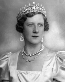 Princesse Arthur de Connaught, duchesse de Fife 1891-1959