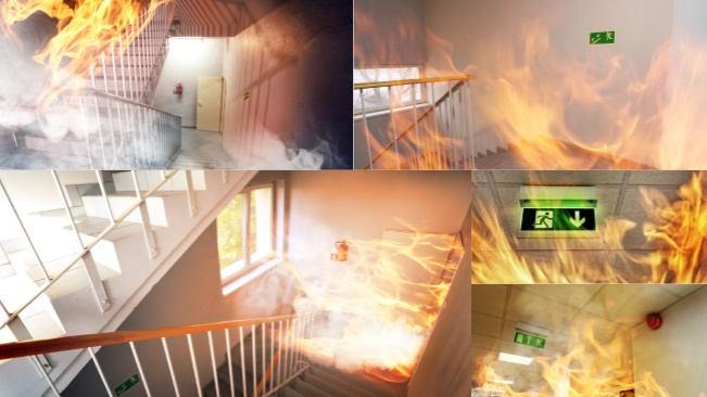 تحميل 4 صور عالية الجودة للهب النار