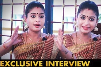 Actress Nagashree Interview | Chandralekha Serial Lekha