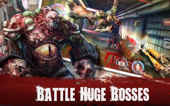 DEAD TARGET: Zombie Offline - Shooting Games - Apps on ...