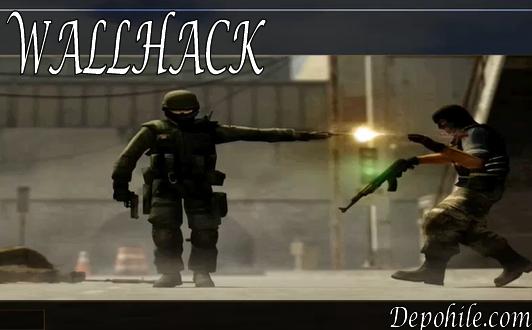 Counter Strike 1.6 Quick Wallhack Belli Etmeyen Yeni Hile 2020