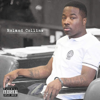 Troy Ave - Roland Collins (2016) - Album Download, Itunes Cover, Official Cover, Album CD Cover Art, Tracklist