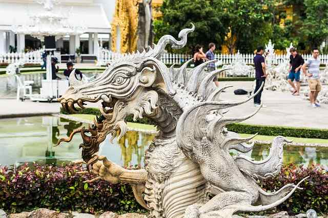 Best Place to Visit in Thailand, Thailand Chiang Rai, Chiang Rai White temple, Chiang Mai to Chiang Rai, Chiang Rai Thailand