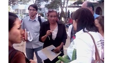 Iniciaron jornada para colocar dispositivos anticonceptivos a jóvenes en Clarines