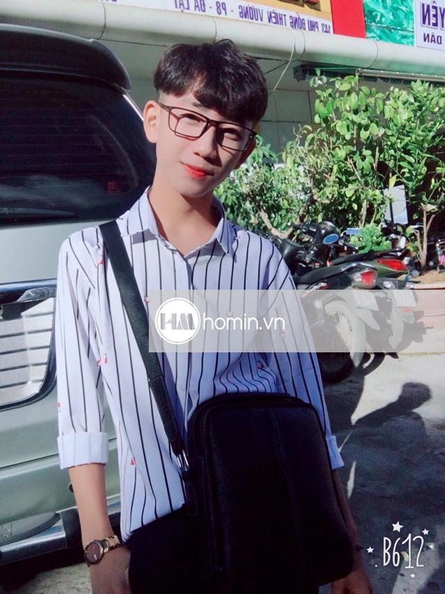 hot face Trần Trương Vĩnh 7