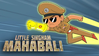 LITTLE SINGHAM MAHABALI