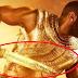 اخطاء فادحة في بوستر مسلسل الملك .. حتى السيف ليس فرعونيًا
