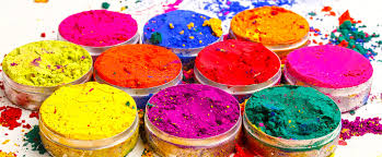 10 Lines on Holi in English
