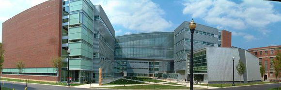 universidade estadual de Ohio VSA Ohio State University