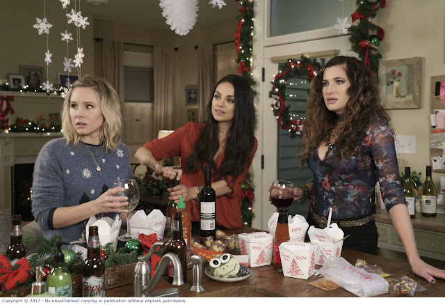A Bad Moms  Christmas: Film Review